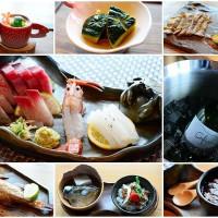 宜蘭縣美食 餐廳 異國料理 日式料理 伍參港海廚料理廚料理(無菜單) 照片