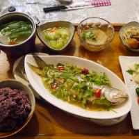 嘉義市美食 餐廳 中式料理 中式料理其他 檜樂食堂 照片