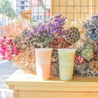 台北市美食 餐廳 飲料、甜品 飲料、甜品其他 小角落木瓜牛奶 照片