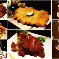 屏東縣美食 餐廳 異國料理 多國料理 J CAFE音樂餐廳 照片