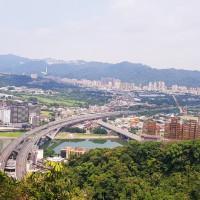 新北市休閒旅遊 景點 景點其他 新店獅頭山登山步道 照片