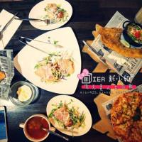 台北市美食 餐廳 異國料理 多國料理 豬跳舞Dancing Pig 照片