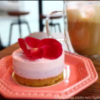 台北市美食 餐廳 烘焙 蛋糕西點 BoKa 照片