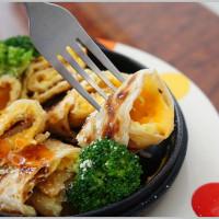 新北市美食 餐廳 速食 速食其他 PICNIC 比克尼 照片