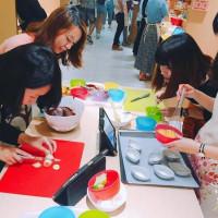 台北市美食 餐廳 烘焙 烘焙其他 自己做烘焙聚樂部NO.3 照片