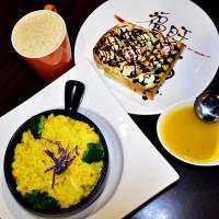新北市美食 餐廳 速食 早餐速食店 福旺亭早午餐 照片