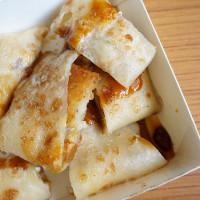 新北市美食 餐廳 中式料理 中式早餐、宵夜 愛玉早餐店 照片