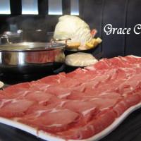 台北市美食 餐廳 火鍋 涮涮鍋 方圓涮涮屋(內湖文德店) 照片