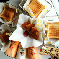 台中市美食 餐廳 中式料理 麵食點心 弗列斯 Fresh House(台中公益店) 照片