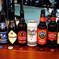 台北市美食 餐廳 異國料理 ABV% 加勒比海 精釀啤酒餐廳 照片