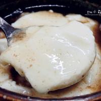 台中市美食 餐廳 飲料、甜品 剉冰、豆花 老爺豆花 照片