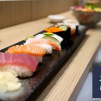 台南市美食 餐廳 異國料理 日式料理 秀壽司 照片