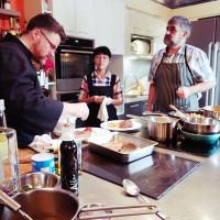 台南市美食 餐廳 異國料理 橄饗家西班牙私廚料理 Como en casa 照片