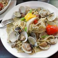 新北市美食 餐廳 異國料理 不一樣義大利麵 照片