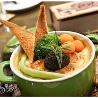 台北市美食 餐廳 咖啡、茶 歐式茶館 French Windows Taipei(法蘭綺瑥朵) 照片