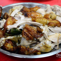 宜蘭縣美食 餐廳 中式料理 台菜 上旺土雞城 照片