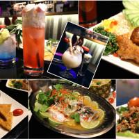 台南市美食 餐廳 異國料理 泰式料理 凸凹餐&酒 照片