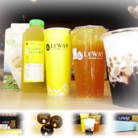 新竹市美食 餐廳 飲料、甜品 飲料、甜品其他 LEWAY 新竹手作天然飲料 照片