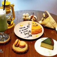 台南市美食 餐廳 烘焙 烘焙其他 晞果甜點工作室 照片