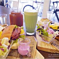 高雄市美食 餐廳 咖啡、茶 咖啡、茶其他 描屋cafe/Brunch 照片