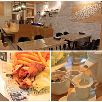 屏東縣美食 餐廳 異國料理 義式料理 玩派莊園 照片