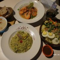 台北市美食 餐廳 異國料理 美式料理 象園南港店(City Link南港車站) 照片