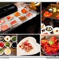 台北市美食 餐廳 異國料理 韓式料理 啾哇嘿喲 照片