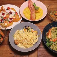 台北市美食 餐廳 異國料理 義式料理 Greedy Bistronomy Cafe 照片