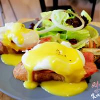 高雄市美食 餐廳 速食 早餐速食店 grami 照片