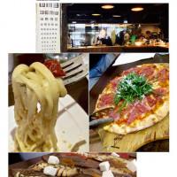 台北市美食 餐廳 異國料理 義式料理 Vitalita義式廚房 照片