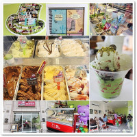 桃園市美食 餐廳 飲料、甜品 冰淇淋、優格店 Mr.Gelato 吉拉朵先生義式冰淇淋專賣店 照片