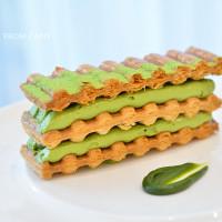 台北市美食 餐廳 烘焙 蛋糕西點 ESCAPE FROM PARIS芙芙法式甜點 照片