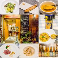 台北市美食 餐廳 異國料理 多國料理 福邸 Foodie 照片
