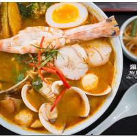 台北市美食 餐廳 異國料理 泰式料理 湄泰廚房 My Thai Kitchen 照片