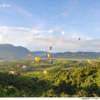 台東縣休閒旅遊 景點 景點其他 2016台灣熱氣球嘉年華Taiwan Balloon Festival (2016年7月1日~8月7日) 照片