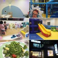 苗栗縣美食 餐廳 異國料理 異國料理其他 海洋世界親子餐廳 照片