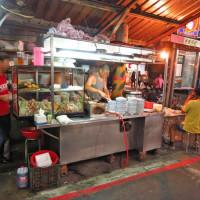 新北市美食 攤販 台式小吃 三兄弟麵店 照片
