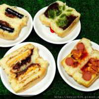 新北市美食 餐廳 中式料理 麵食點心 背背客食 Backpackers 照片