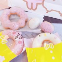 台北市美食 餐廳 烘焙 烘焙其他 Mister Donut (溫州門市) 照片