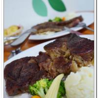 新北市美食 餐廳 餐廳燒烤 燒烤其他 幸福牛排館 照片
