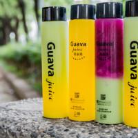 新竹市美食 餐廳 飲料、甜品 飲料專賣店 Guava juice芭樂芭(新竹店) 照片
