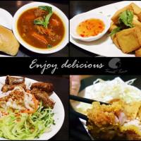 台北市美食 餐廳 異國料理 異國料理其他 紅錦越鄉美食館 照片