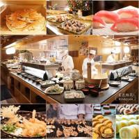 台北市美食 餐廳 異國料理 日式料理 台北君悅酒店彩日本料理 照片