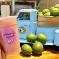 台北市美食 餐廳 飲料、甜品 飲料、甜品其他 龜大方 KING OF LEMON 照片