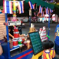 新北市美食 攤販 冰品、飲品 嘟嘟車曼谷手沖奶茶 (板橋店) 照片