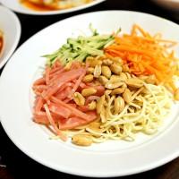 新北市美食 餐廳 中式料理 辛麵廚 照片
