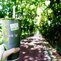 台中市美食 餐廳 飲料、甜品 飲料專賣店 喫茶小舖(甲后店) 照片