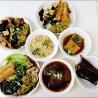 台中市美食 餐廳 中式料理 小吃 周師傅深夜麻辣食堂 照片
