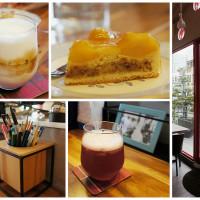 高雄市美食 餐廳 咖啡、茶 咖啡館 Café d'Amour 暮慕咖啡 照片