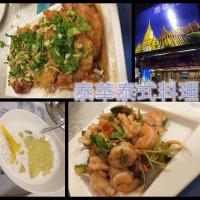 台中市美食 餐廳 異國料理 泰式料理 泰華泰式料理 照片